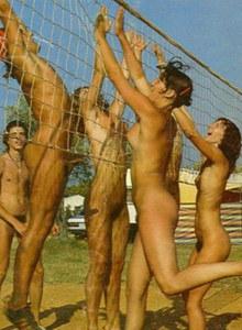 Nudist Pics